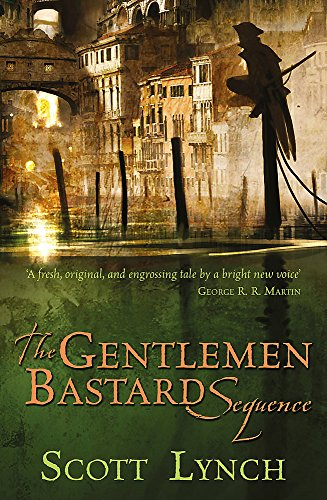 9781473214453: The Gentleman Bastard Sequence: The Lies of Locke Lamora, Red Seas Under Red Skies, The Republic of Thieves