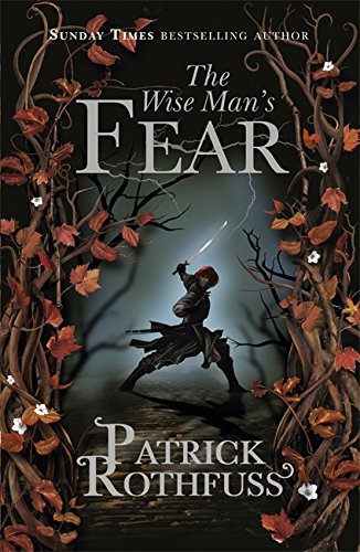 9781473214644: The Wise Man's Fear: The Kingkiller Chronicle: Book 2
