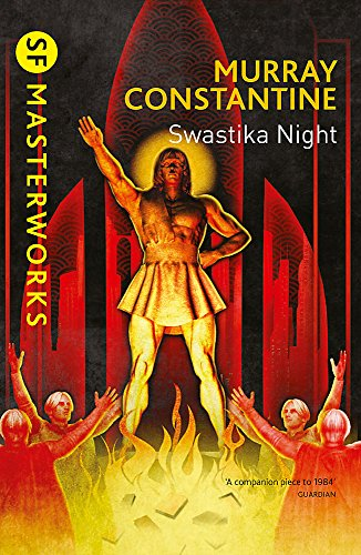 9781473214668: Swastika Night (S.F. Masterworks)