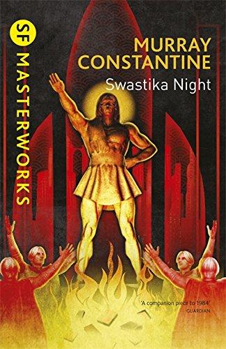 9781473214668: Swastika Night