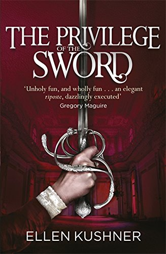 9781473214736: The Privilege of the Sword