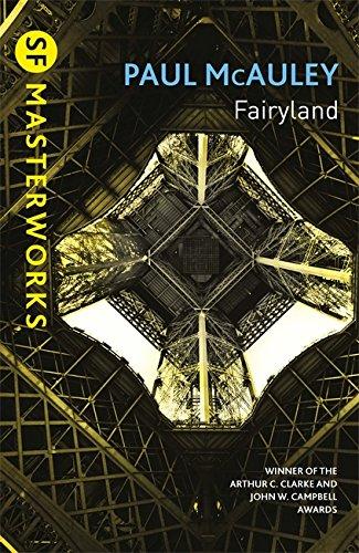 9781473215160: Fairyland (S.F. Masterworks)