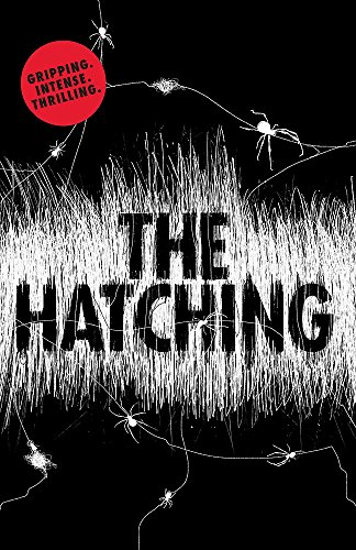 [signed] The Hatching