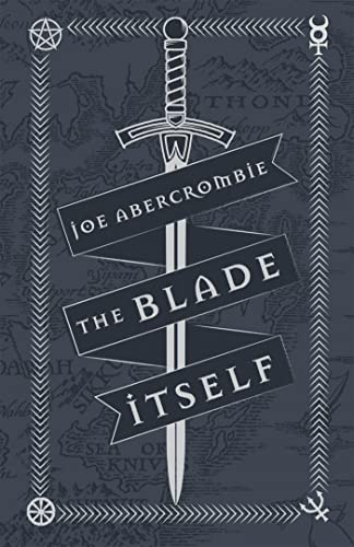 9781473216785: The Blade Itself: Collector's Tenth Anniversary Limited Edition (The First Law)