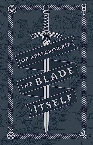 9781473216785: The Blade Itself