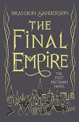 9781473216815: The Final Empire: Collector's Tenth Anniversary Limited Edition (Mistborn 1)