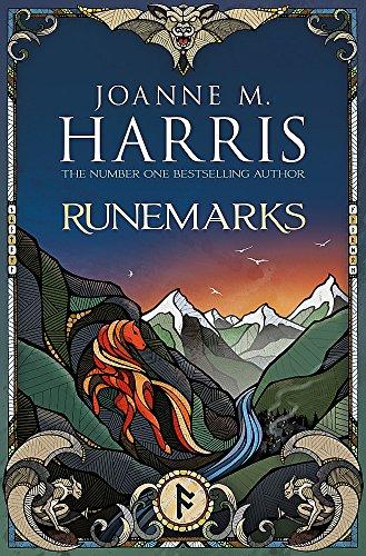 9781473217058: Runemarks (Runes Novels)