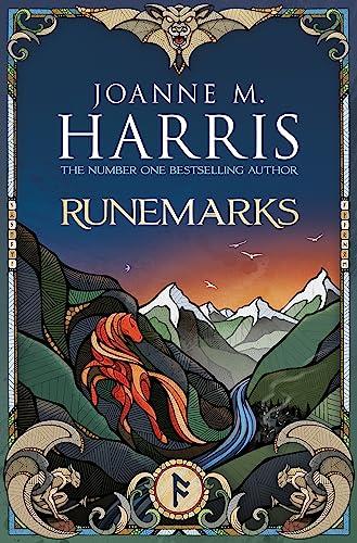 9781473217065: Runemarks (Runes Novels)