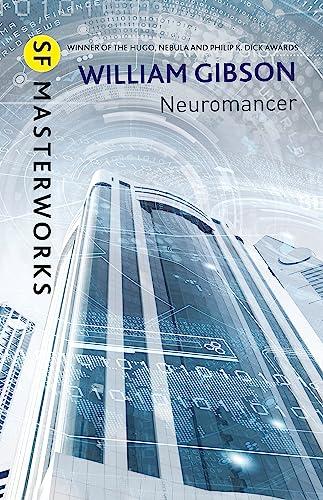 9781473217379: Neuromancer (S.F. MASTERWORKS)