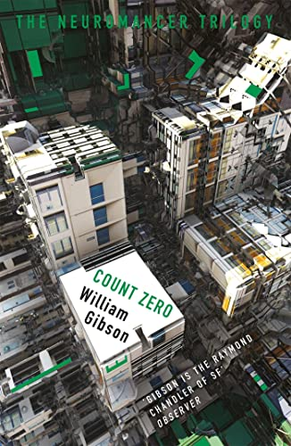 9781473217409: Count Zero (The Neuromancer Trilogy)