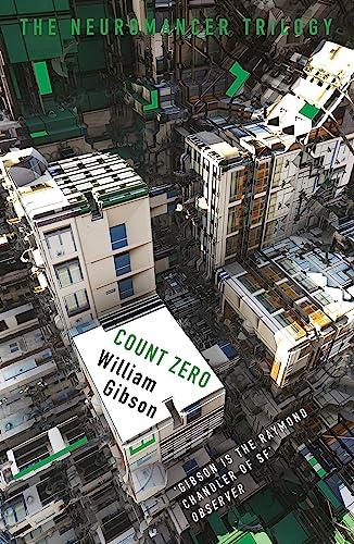 Count Zero: William Gibson