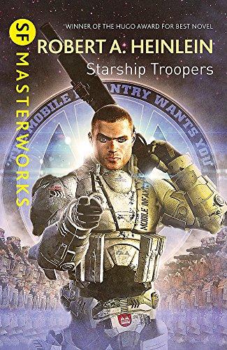 9781473217485: Starship Troopers (S.F. MASTERWORKS)