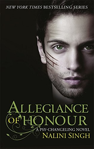 9781473217539: Allegiance of Honour: Book 15 (The Psy-Changeling Series)