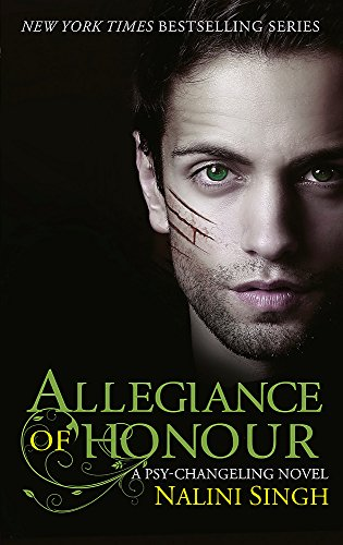 9781473217546: Allegiance of Honour: Book 15 (The Psy-Changeling Series)