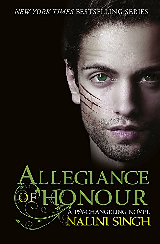 9781473217553: Allegiance of Honour: Book 15 (The Psy-Changeling Series)