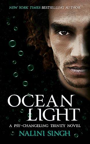 Ocean Light: The Psy-Changeling Series: Gollancz