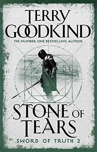 9781473217799: Stone of Tears: Book 2 The Sword of Truth (Sword of Truth 2)