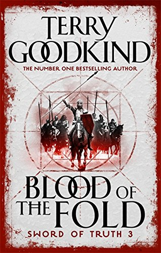 9781473217805: Blood of The Fold: Book 3 The Sword of Truth (Sword of Truth 3)