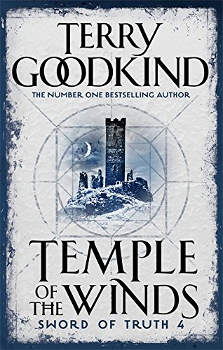9781473217812: Temple Of The Winds: Book 4: The Sword Of Truth (Sword of Truth 4)