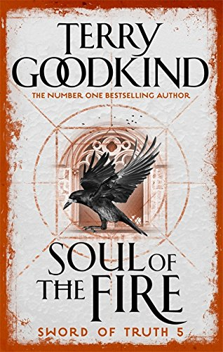 9781473217829: Soul of the Fire: Book 5 The Sword of Truth (Sword of Truth 5)