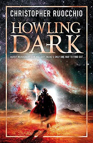 9781473218291: Howling Dark (Sun Eater)