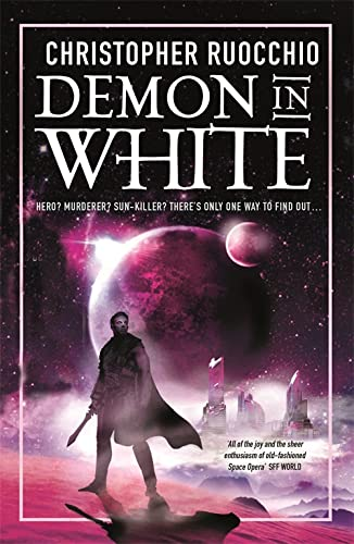 9781473218321: Demon in White: Book Three