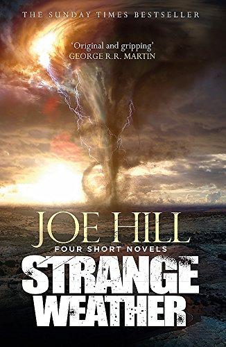 9781473221178: Strange Weather