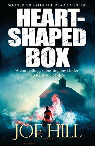 9781473222700: Heart-Shaped Box (GOLLANCZ S.F.)