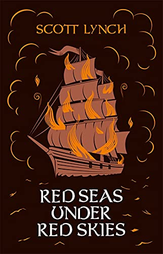 9781473223035: Red Seas Under Red Skies: The Gentleman Bastard Sequence, Book Two