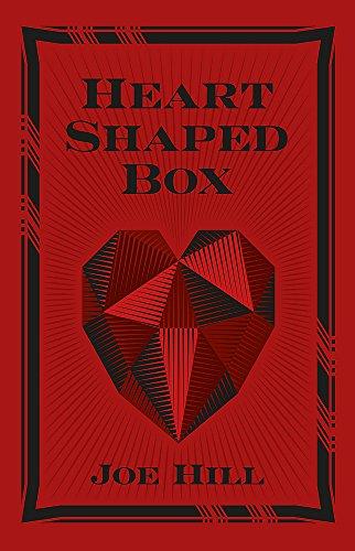 9781473223066: Heart-Shaped Box (GOLLANCZ S.F.)