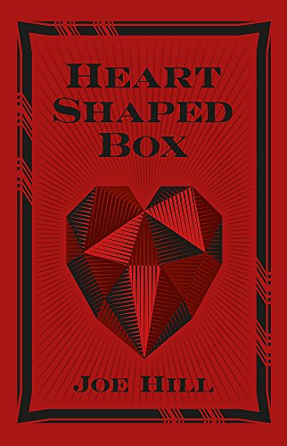 9781473223066: Heart-Shaped Box
