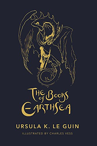 9781473223547: The Books of Earthsea: The Complete Illustrated Edition