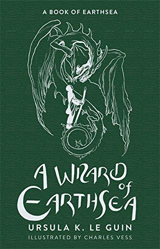 A Wizard of Earthsea: The First Book: Gollancz