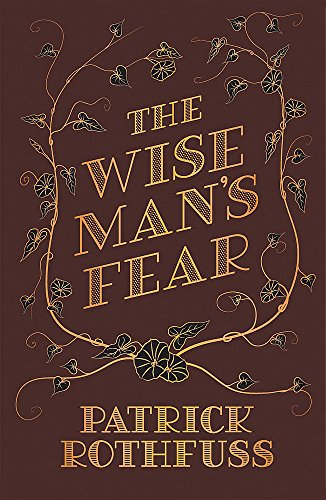 9781473223721: The Wise Man's Fear: The Kingkiller Chronicle: Book 2