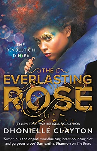 9781473224001: The Everlasting Rose