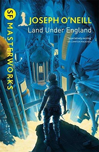 9781473224063: Land Under England (S.F. MASTERWORKS)