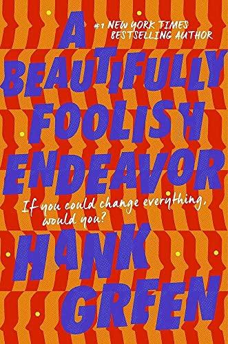 9781473224223: A Beautifully Foolish Endeavor