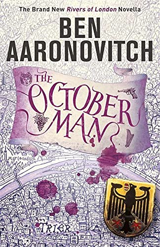 9781473224315: The October Man: A Rivers of London Novella