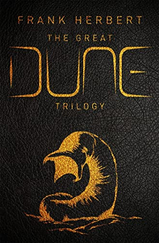 9781473224469: Great Dune Trilogy
