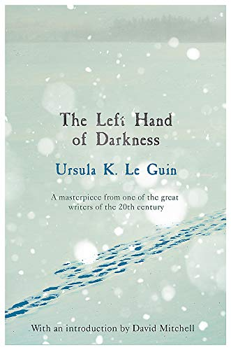 9781473225947: The Left Hand of Darkness (S.F. MASTERWORKS)