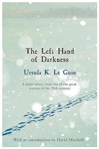 The Left Hand of Darkness (Paperback): Ursula K. Le