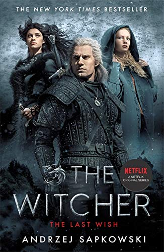 9781473226401: The Last Wish: Introducing the Witcher - Now a major Netflix show: 1