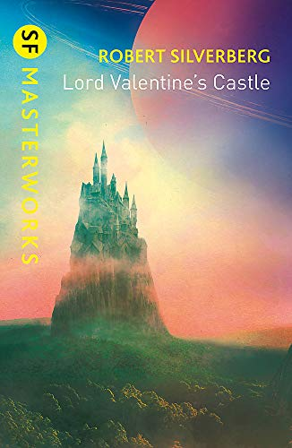 9781473229228: Lord Valentine's Castle (Gateway Essentials)
