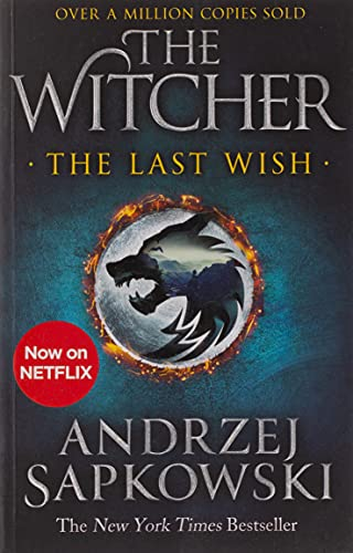 9781473231061: The Last Wish: Introducing the Witcher - Now a major Netflix show: 1