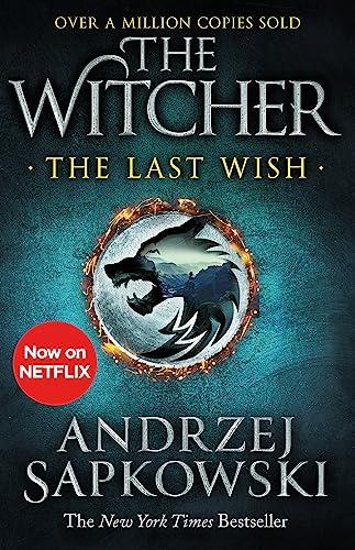9781473231061: Last Wish