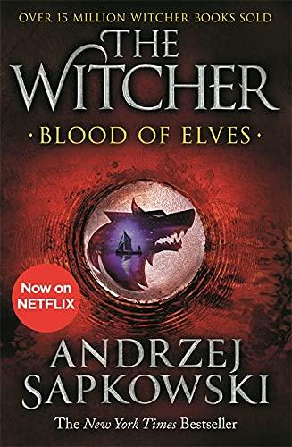 9781473231078: Blood of Elves: Witcher 1 – Now a major Netflix show