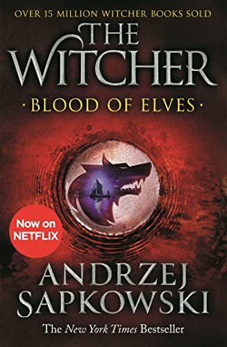9781473231078: Blood of Elves: Witcher 1 – Now a major Netflix show (The Witcher)