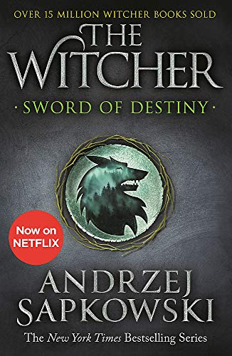 9781473231085: Sword of Destiny: Tales of the Witcher – Now a major Netflix show
