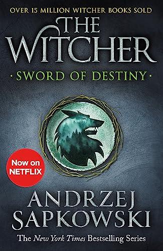 9781473231085: Sword of Destiny