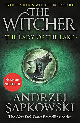 9781473231122: The Lady of the Lake: Witcher 5 – Now a major Netflix show